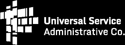 Universal Service Administrative Company Logo